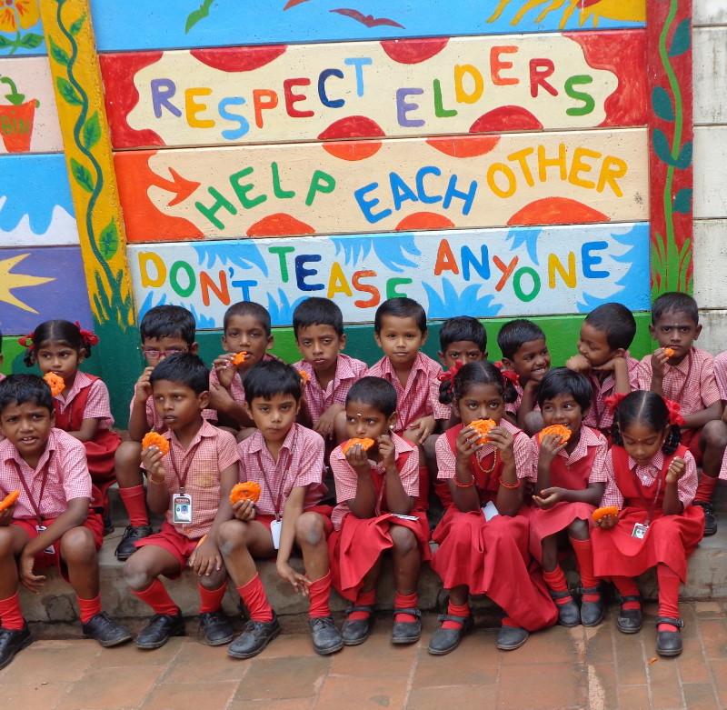 nirvanaschoolchildren1